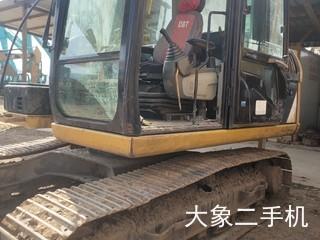 卡特彼勒313D2 L(2017)液压挖掘机