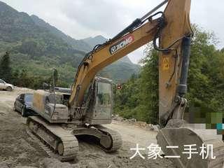 徐工XE135D挖掘机
