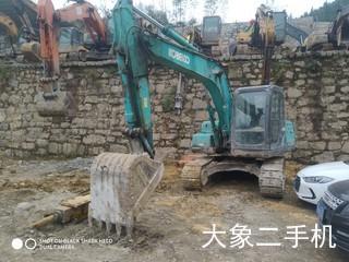 神钢SK140LC-8挖掘机