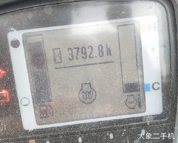 久保田 KX163-5 挖掘机