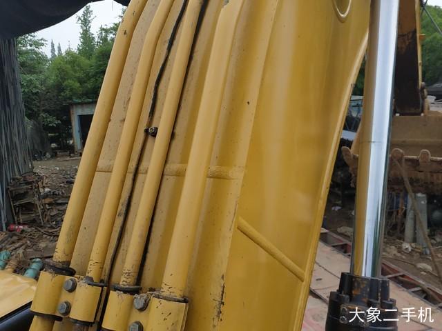 卡特彼勒 336D液压 挖掘机