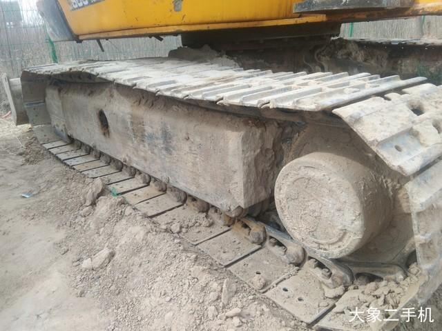 杰西博 JCB8061 挖掘机