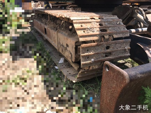 山河智能 SWE70N9 挖掘机