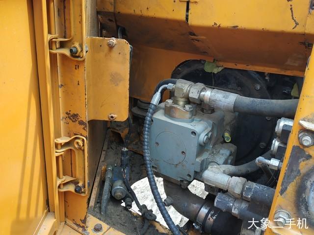 雷沃重工 FR80G 挖掘机