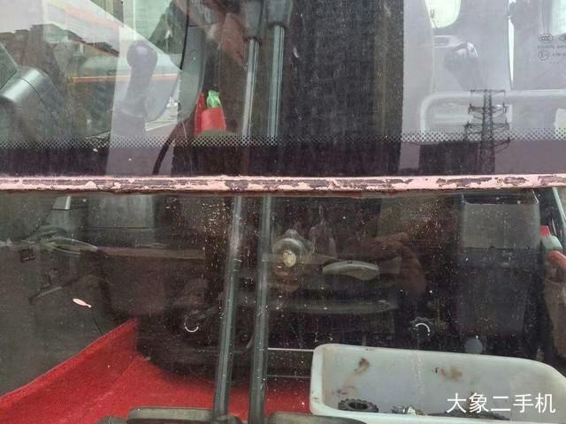 斗山 DX150LC-OEM 挖掘机