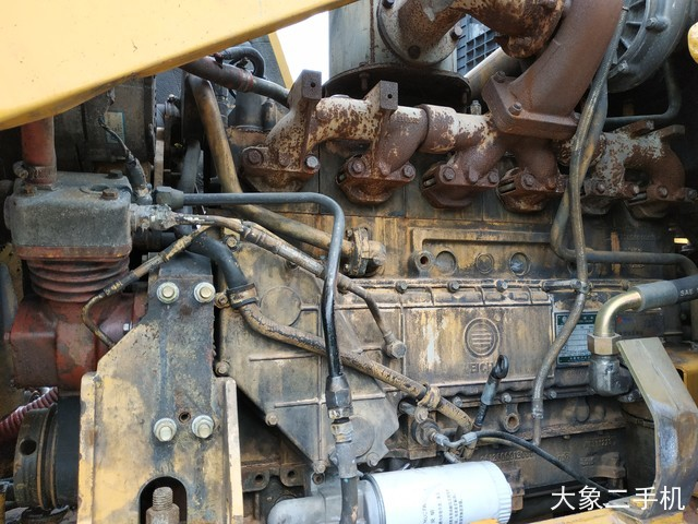 成工 CG955 装载机