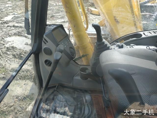 住友 SH130-6 挖掘机
