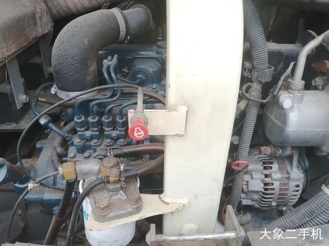 久保田 KX185-3 挖掘机